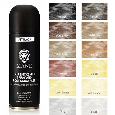 Mane Hair Thickening Spray - QUICK DELIVERY DIRECT FROM THE MANUFACTURER