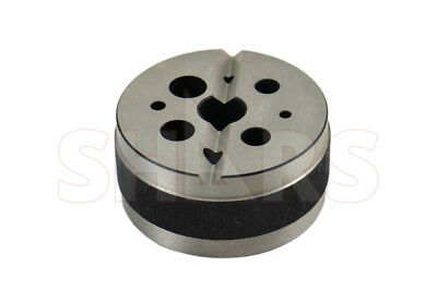 """OUT OF STOCK 90 DAYS 3"""" Round Bench Block"""
