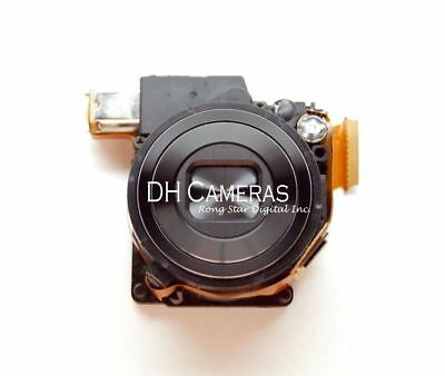 Lens Zoom Unit Replacement Part for Samsung ST93 Digital Camera Black A0292