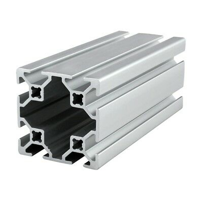 80/20 Inc 40mm x 40mm T-Slot Aluminum 20 Series 20-4040 x 1220mm N