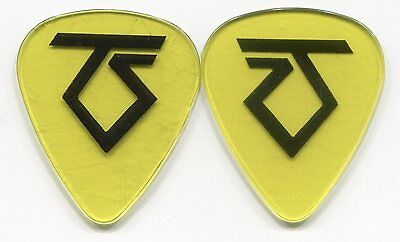 TWISTED SISTER Concert Tour Guitar Pick!!! custom stage Pick