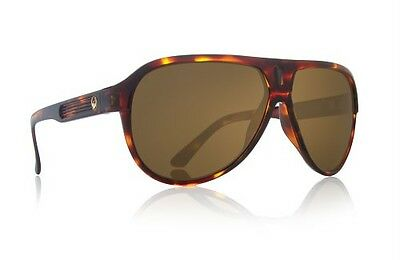 Dragon Experience Ii 720 2082 Tortoise & Performance Polarised Bronze Sunglasses