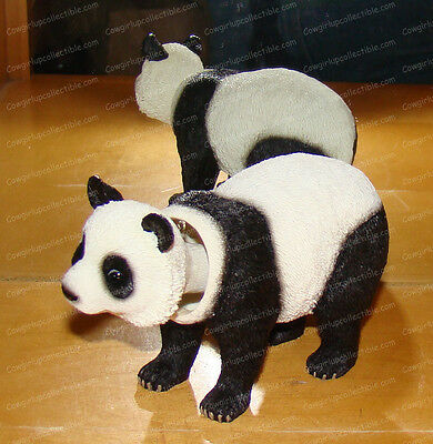 7956 - Panda Bobble Head (Wildlife Collection by Westland Giftware)