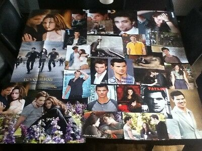 Posters / Affiches Twilight