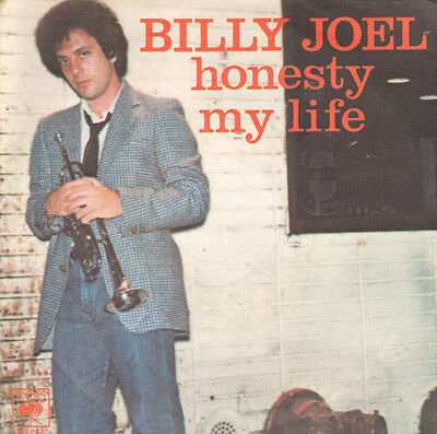 Joel Billy - Honesty/My life