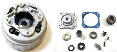 18 tooth Manual Clutch Assembly for Chinese Dirt Pit Bike Lifan I CT14