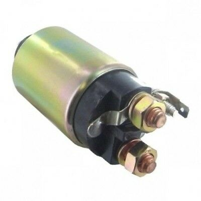NEW Starter SOLENOID Ford F-Series 6.0 & 7.3 2003-2007
