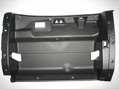 Commodore Vt Vx Dash Panel Trim Behind Glove Box New Genuine Screws To Face