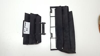 Radiator Guards to suit Yamaha DT200R DT 200 R 1997 97