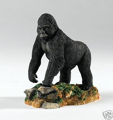Country Artists Natural World Mountain Gorilla  Figurine NEW  in box  12016