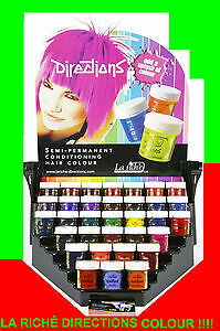 La Riche Directions Hair Dye/Colour 88ml (Choose from 34 colours)