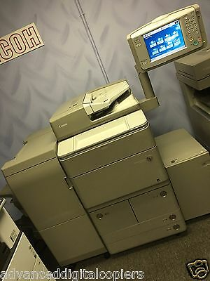 CANON IR Advance 8095 ir8095 imageRUNNER 8095 with low counter