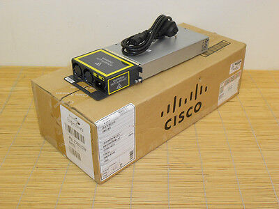 NEU Cisco C3K-PWR-1150WAC RPS 2300 Power Supply Netzteil NEW OPEN BOX