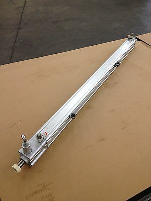 Festo Double acting cylinder with brake-    DNC-80-1168 PPV-A