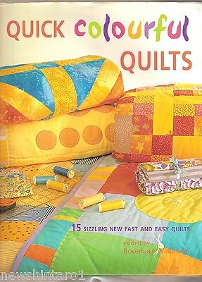 #Oo. Three Craft Books -  Quilting & Wool Embroidery