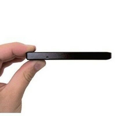"New 160GB External Portable 2.5"" USB Hard Drive With Warranty Black"
