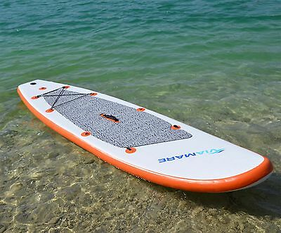 SUP Board 300 cm inflatable / Stand up Paddelboard aufblasbar