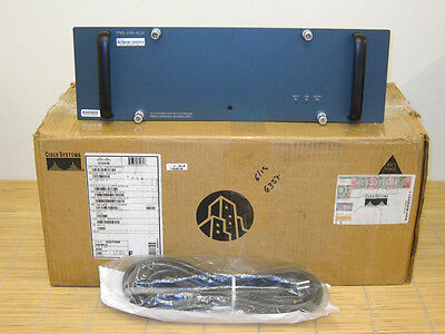 NEW Cisco PWR-1900-AC/6 AC Power Supply for 7606 1900W Router NEU