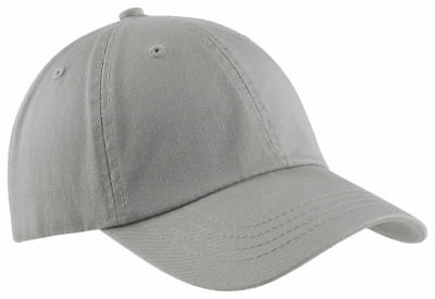 Port & Company Lightweight Unstructured Hat Low Profile Baseball Cap. CP78