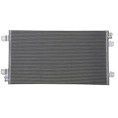 A/C Air Con/ Condensor Renault Master Trafic Fits Nissan Vauxhall Movano