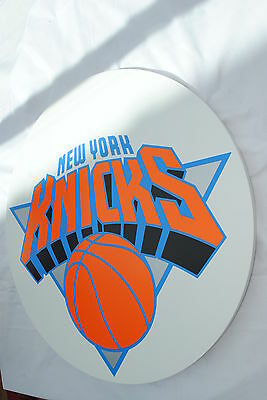 New York Knicks Wall Plaque - Large