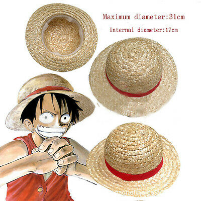 One PieceTwo years after the primary Monkey D Luffy cosplay hat