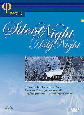 Silent Night, Holy Night, New DVDs