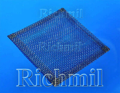 High Quality Metal Mesh Wire Lab Gauze (for Bunsen Burner)
