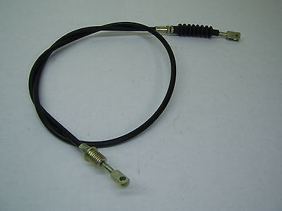 Genuine Land Rover  Defender Accelerator Throttle Cable 2.5 N/a Diesel Nrc7606