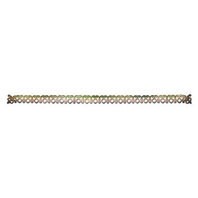 ✄✎❀ Sizzix Decorative Strip Die - 658521 Venice