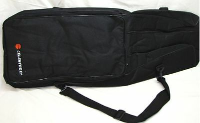 Celestron Telescope NexStar Bag 60/80 soft carrying case 302160 NEW!