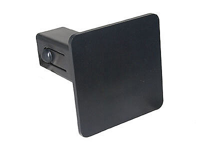 """1 1/4 Inch (1.25"""") Tow Trailer Hitch Cover Plug"""