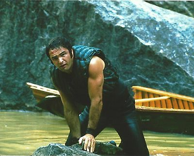 Burt Reynolds 1972 Deliverance 8x10 Photo Picture Cahulawassee River Georgia