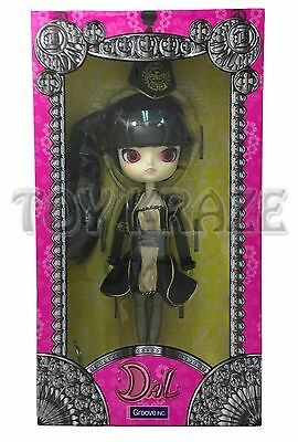 JUN PLANNING DAL LUCIA D-111 ANIME FASHION PULLIP COSPLAY DOLL GROOVE INC