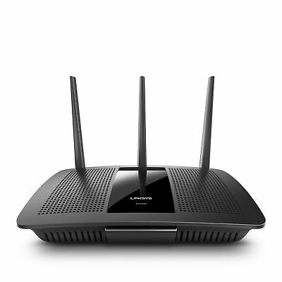 TP-Link Archer C2600 AC2600 2600Mbps Dual Band WiFi Wireless Gigabit Router