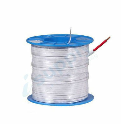 1.5MM SDI (Red Core) Electrical Cable 100mtrs