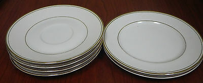 Set of 6 Royal Aurum Dishes