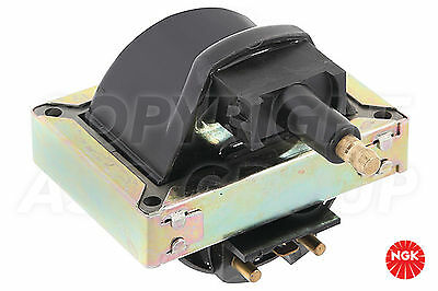 NEW NGK Coil Pack Part Number U1012 No. 48092 New At Trade Prices