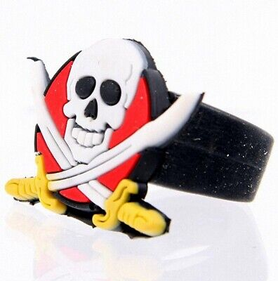 BAGUE DE PIRATE GEL MIX EXTENSIBLE nf