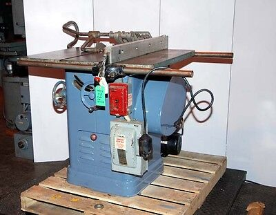 Delta 10 Inch Table Saw (Inv.10074)