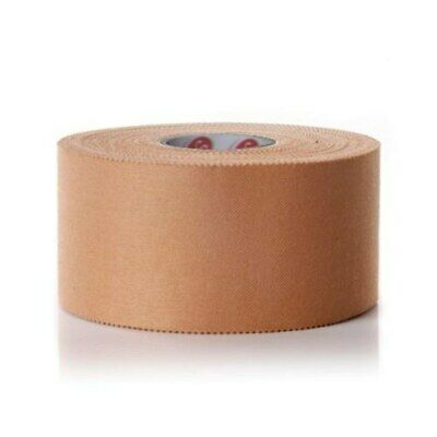 Sports Strapping Tape x 3 ROLLS rigid training tape 3.8cm x 10m * BEST PRICE *