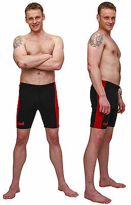 2mm neoprene wetsuit shorts. Quality stretch neo. Lightweight quickdry ALL SIZES