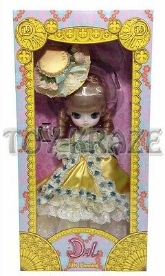 JUN PLANNING DAL CHARLOTTE ROCOCO F-329 ANIME PULLIP DOLL COSPLAY GROOVE INC NEW
