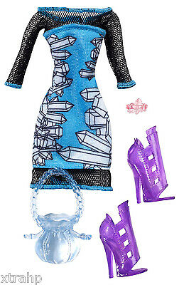Monster High Fashion Accessory Abbey Bominable
