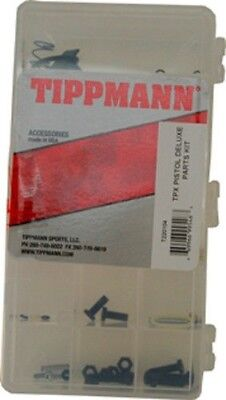 PAINTBALL BRAND NEW TIPPMANN TiPX DELUXE PARTS KIT
