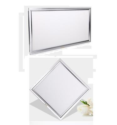 12W 20W 36W  Highpower LED Panel SMD Lampe Leuchte Warmweiß Kaltweiss