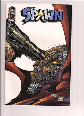 100 copies available! VF//NM Spawn #66-1st print