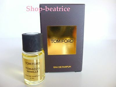 Tom Ford Private Blend Tobacco Vanille 4 ml.