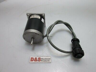Parker Compumotor SX57-83-E Dual-Shaft Stepper Motor