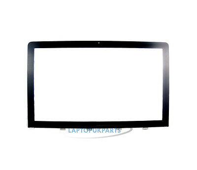 """Apple iMac 21.5"""" Glass Panel A1311 922-9117 Front Cover Late 2011"""